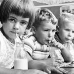 Should We Give Children Milk?