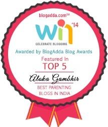 Top Parenting Blog