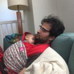 How Babywearing Makes Breastfeeding Easier
